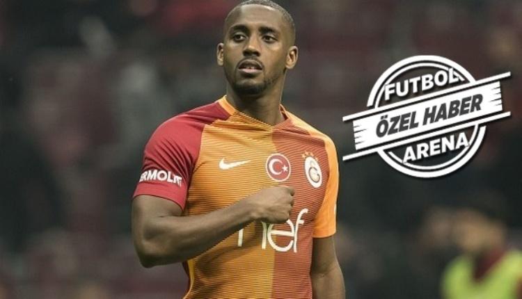 Galatasaray'dan sol beke Lionel Carole kararı