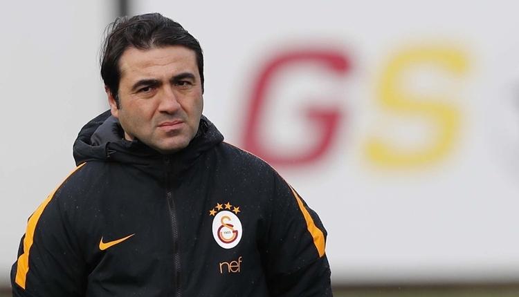 Galatasaray'ı Göztepe maçı öncesi korkutan teknik direktör detayı
