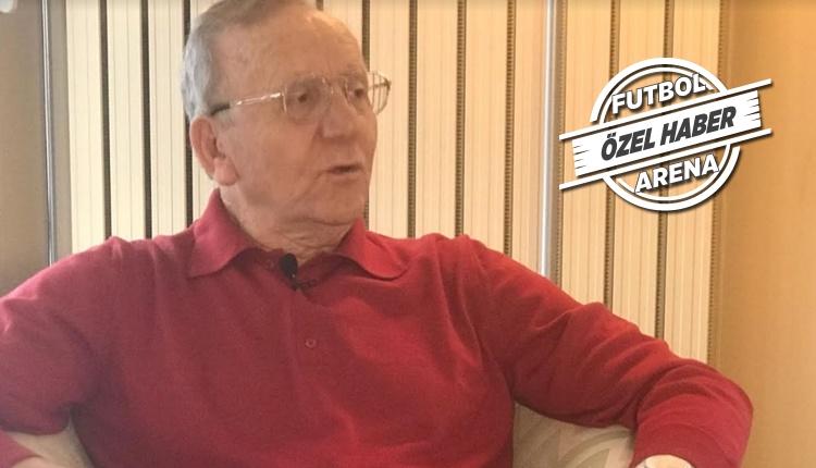 Galatasaray'ın eski yöneticisi Semih Haznedaroğlu, Dursun Özbek'i eleştirdi