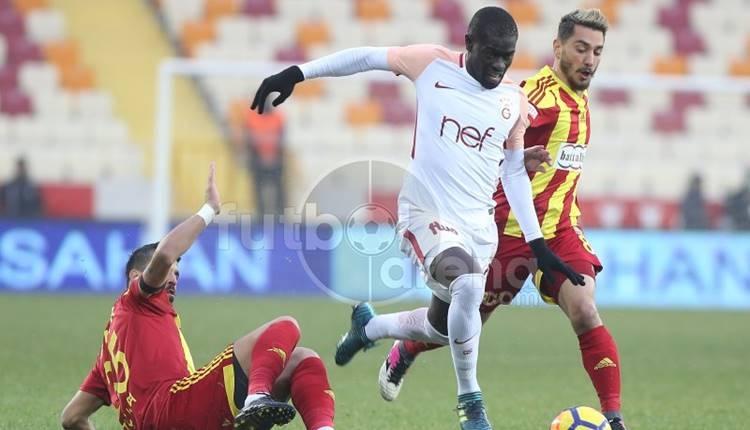 Galatasaray'ın golünü önceden söyledi! Sosyal medyayı salladı