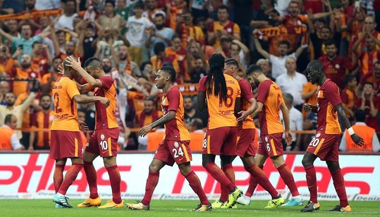 Galatasaray'ın Göztepe taktiği belirlendi