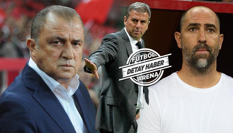 Galatasaray'ın son 6 sezonda 2 farktan geri döndüğü lig maçları