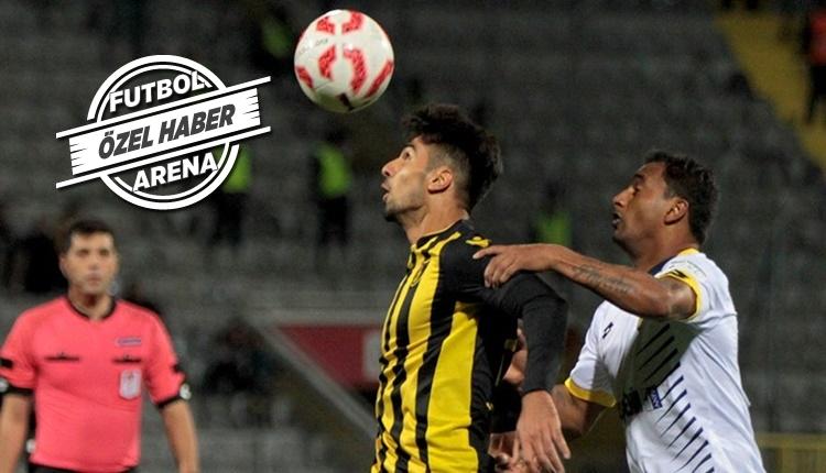 Galatasaray'ın transfer radarına Kubilay Aktaş girdi