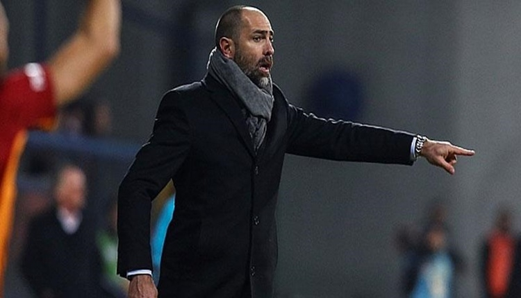 Galatasaray'ın Yeni Malatyaspor maçında Igor Tudor'un ilk 11 tercihi