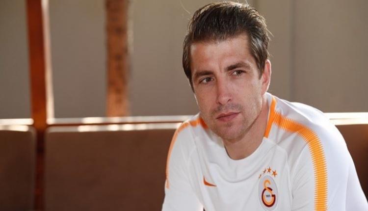 Galatasaraylı Carrasso'dan Yusuf Yazıcı itirafı