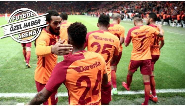 Galatasaraylı futbolcular Tudor'dan şikayetçi ''Ateşe atıyor''