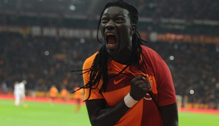 Galatasaraylı Gomis'in 1 maçlık cezasına Darıca futbolcusu Özer Kutlu'dan tepki