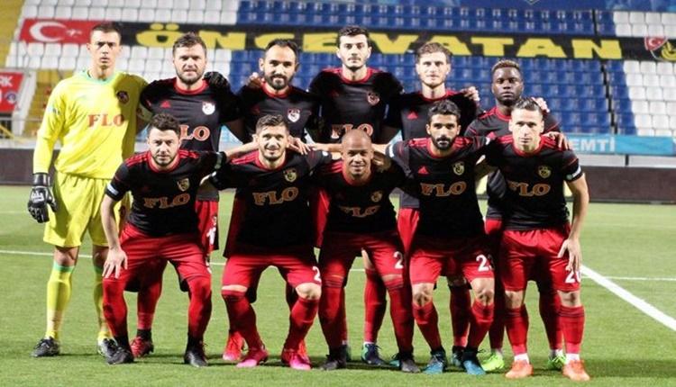 Gazişehir Gaziantep, Ankaragücü maçında forma dağıtacak