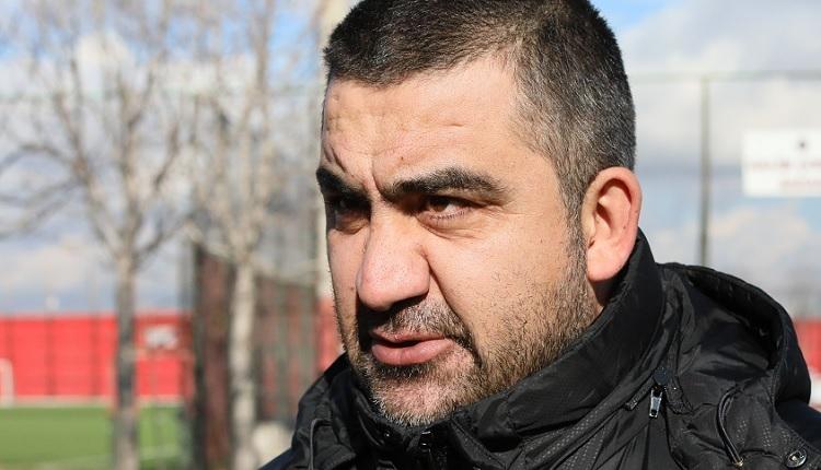 Gençlerbirliği Teknik Direktörü Ümit Özat özür diledi