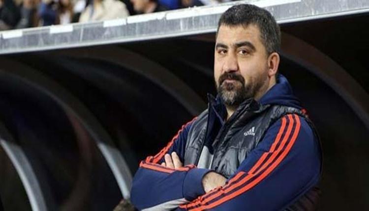 Gençlerbirliği'nde Ümit Özat: 'Kalan 18 maçta 1.5 puan ortalamasıyla oynamalıyız'