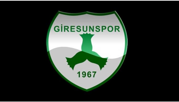 Giresunspor'da Brinner Souza ile yollar ayrıldı