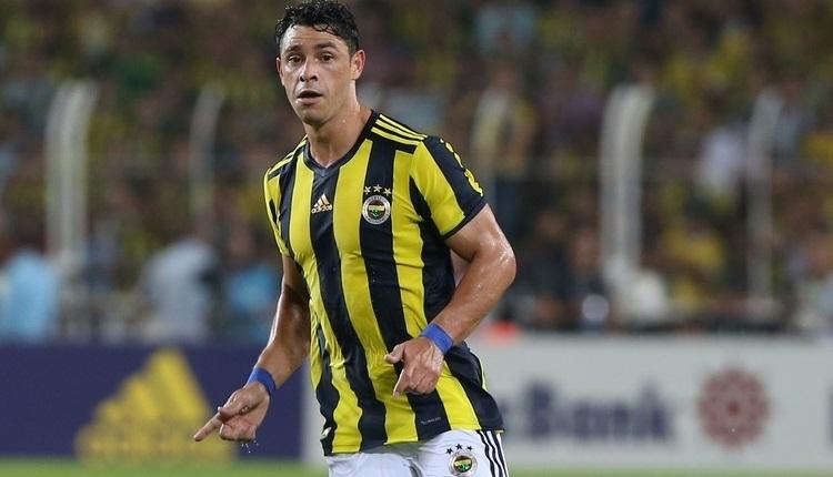 Giuliano, Fenerbahçe forvetlerini ikiye katladı
