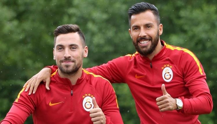 Göztepe'de gündem transfer, Yasin Öztekin ve Sinan Gümüş..