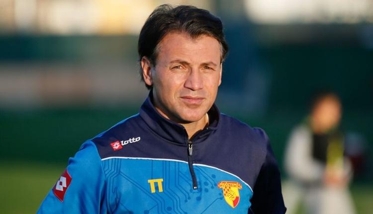 Göztepe'de transferde golcü arayışları başladı