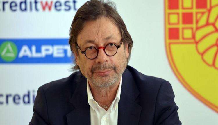 Göztepe'den Konyaspor'a yanıt! 'Aynı hassasiyeti bekliyoruz'