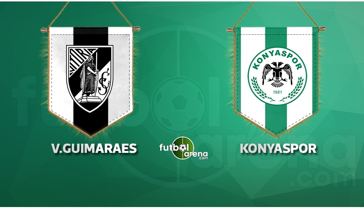 Guimaraes - Konyaspor maçı saat kaçta, hangi kanalda? Muhtemel 11'ler