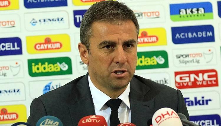 Hamza Hamzaoğlu yuvaya geri dönüyor