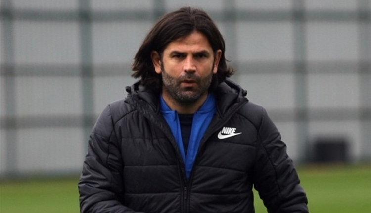 İbrahim Üzülmez, Rizespor'a istediği transfer sayısını açıkladı