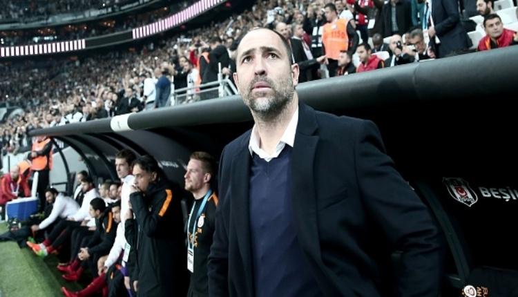 Igor Tudor'dan Beşiktaş, Başakşehir ve Fenerbahçe iddiası