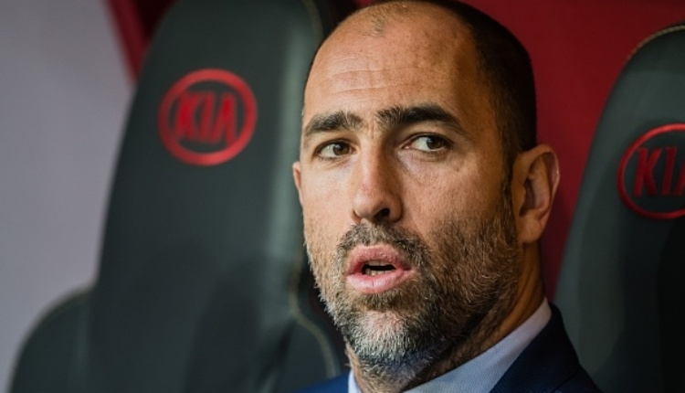 Galatasaray'da Igor Tudor'un sonunu hazırlayan süreç