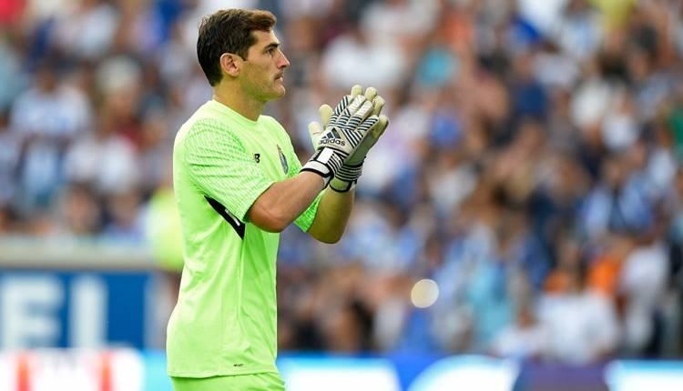 Iker Casillas, Galatasaray finalini unutamadığını açıkladı