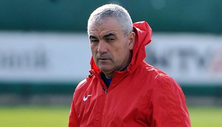İlk yarıda Trabzonspor, Rıza Çalımbay ile fark yarattı