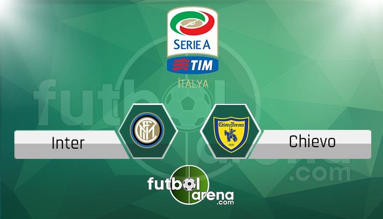 İnter - Chievo maçı saat kaçta, hangi kanalda? (İddia canlı izle)