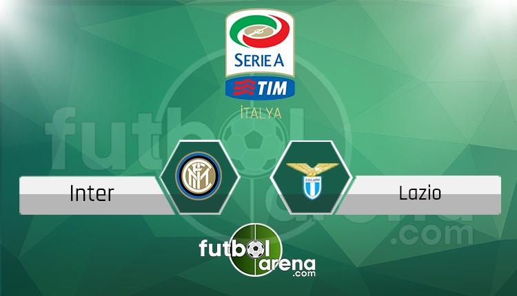 İnter - Lazio maçı saat kaçta, hangi kanalda? (İddaa Canlı Skor)