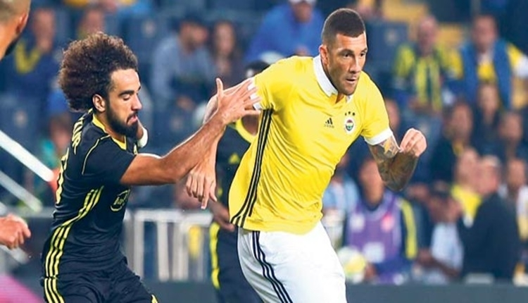 Jose Fernandao Cruzeiro transferi ne durumda? Fenerbahçe'den yeni karar