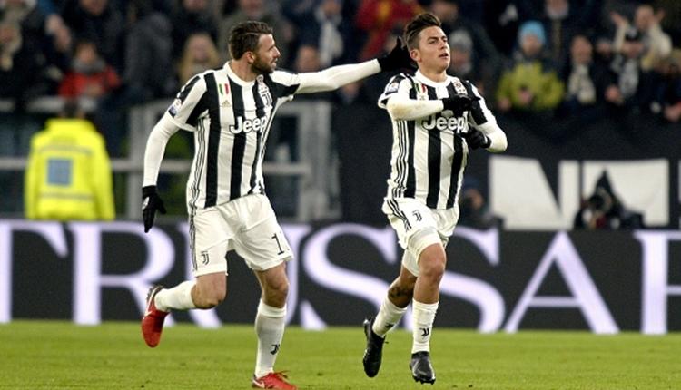 Juventus 2-0 Genoa maç özeti ve golleri (İZLE)