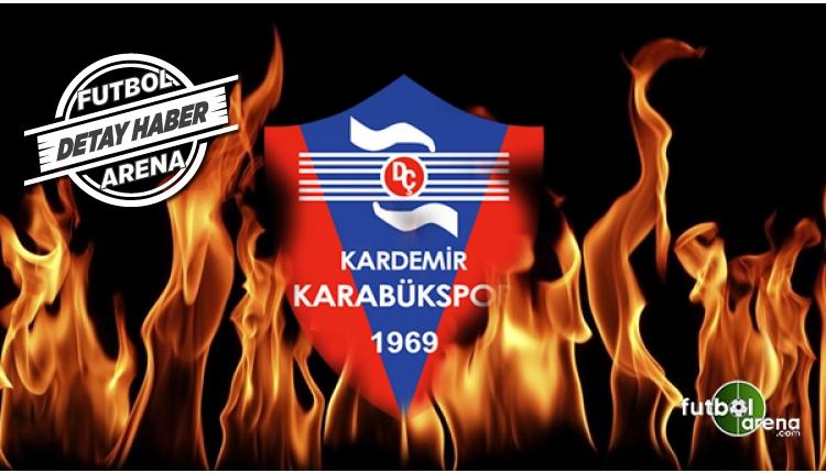 Karabükspor, Avrupa'nın en formsuz takımı!