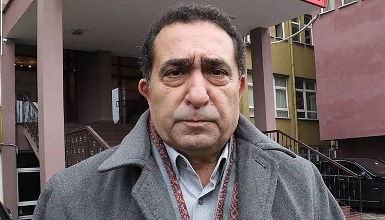 Karabükspor'da başkan adayı belirlendi! Ziya Ünsal...
