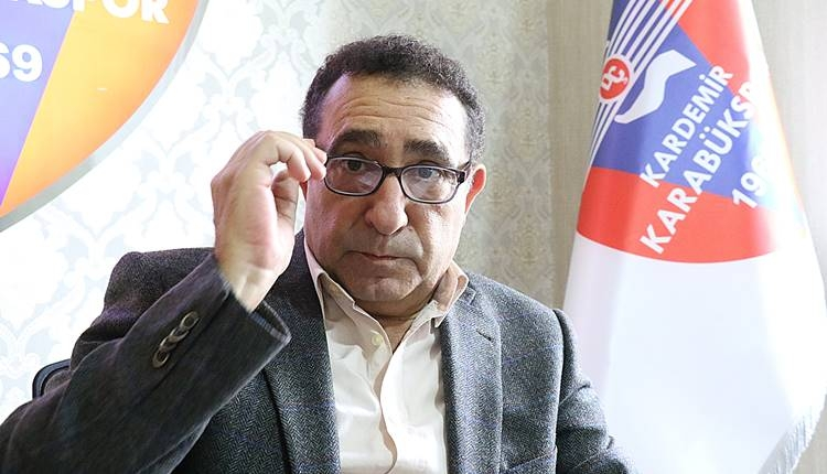 Karabükspor'da futbolcular takımdan ayrılacak mı?