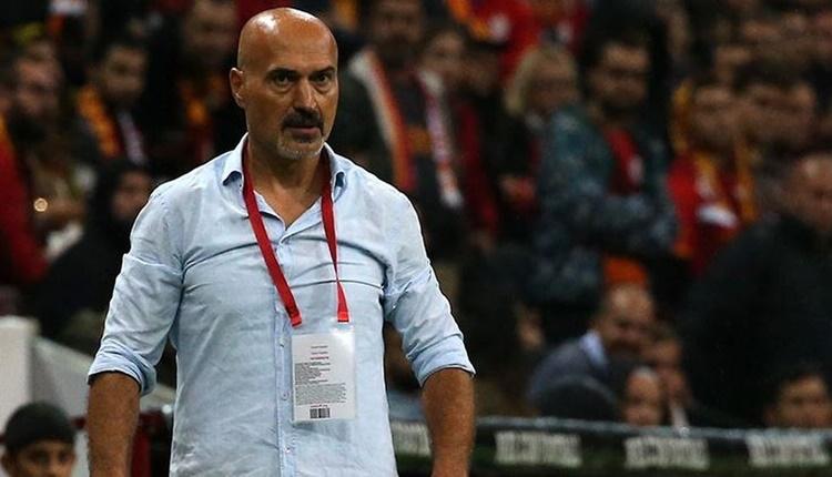 Karabükspor'da Levent Açıkgöz: 'Fenerbahçe'ye karşı oynamak çok zor'