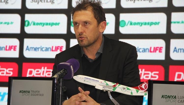 Karabükspor'da Tony Popovic mağlubiyetin sebebini açıkladı! 'Bizi engelledi'