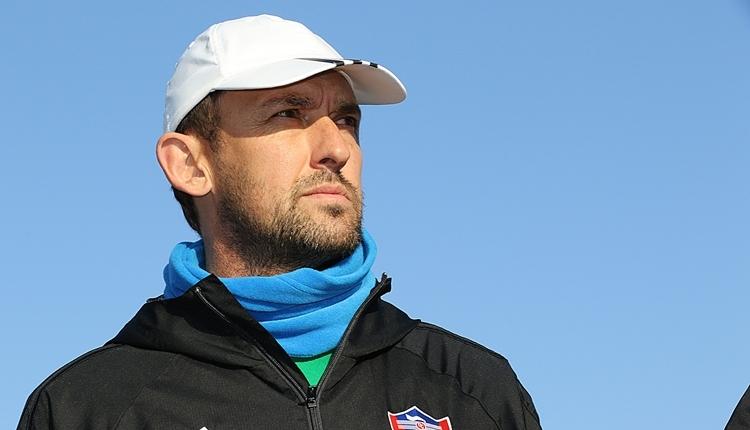 Karabükspor'da Tony Popovic'ten transfer açıklaması!