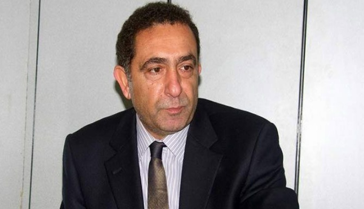 Karabükspor'da yeni başkan adayı Ziya Ünsal