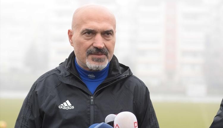 Karabükspor'dan Fenerbahçe maçı açıklaması! 'Kimse puan beklemiyor'