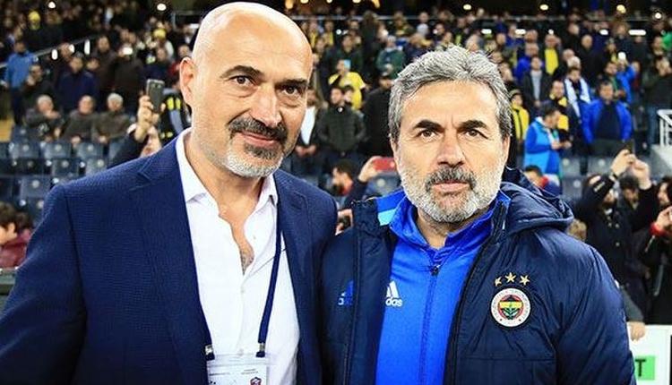 Karabükspor'dan Fenerbahçe maçı itirafı