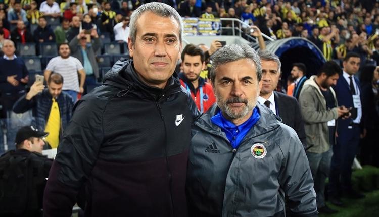 Kasımpaşa'da Kemal Özdeş'ten Fenerbahçe tespiti!