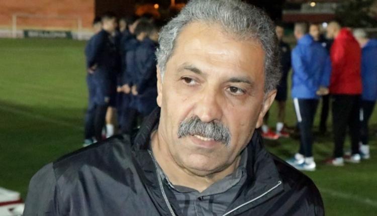 Kayserispor Başkanı Erol Bedir, Beşiktaş öncesi isyan etti