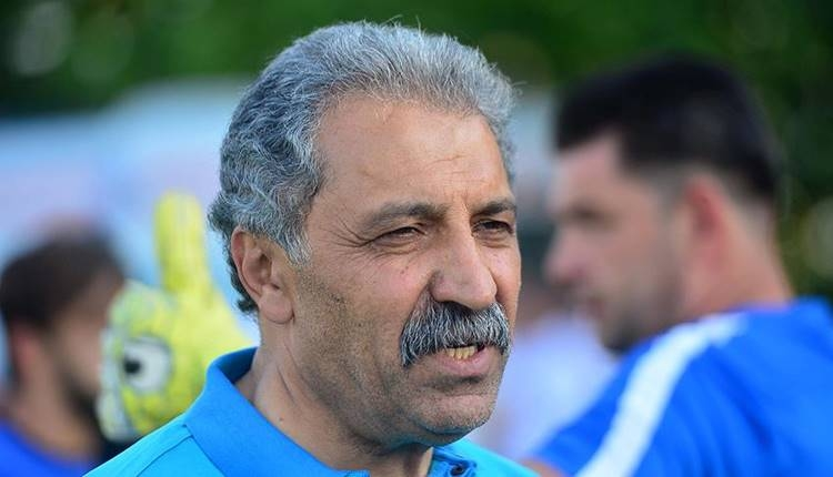 Kayserispor Başkanı Erol Bedir hedeflerini açıkladı