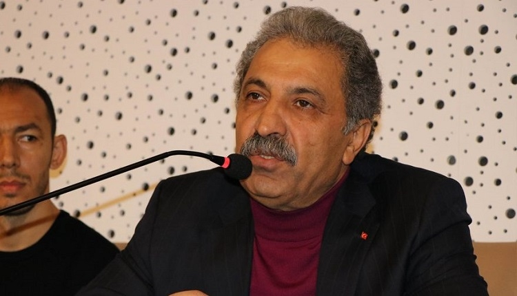 Kayserispor Başkanı Erol Bedir'in Beşiktaş maçı sonrası isyanı