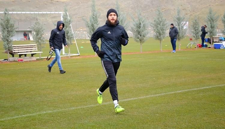 Kayserispor, Nacer Barazite transferine talip oldu