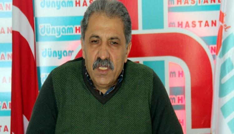 Kayserispor'da Erol Bedir: ''Gümbür gümbür geliyoruz''