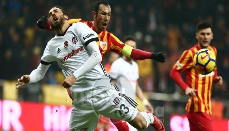 Kayserispor'da Umut Bulut'tan canlı yayında penaltı itirafı