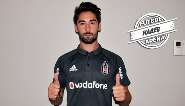 Konyaspor Beşikaş'ın yıldızı Orkan Çınar'ı kiralamak istiyor