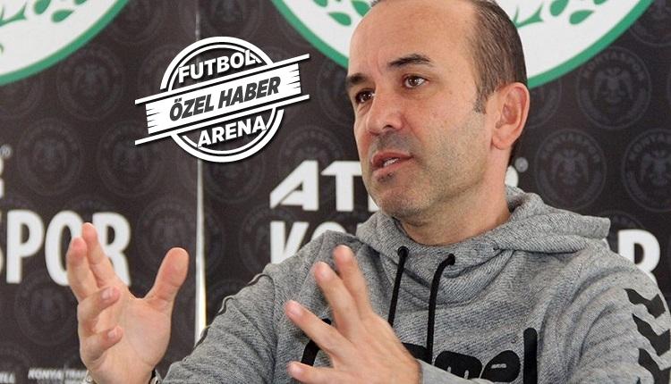 Konyaspor'da 3 transfer bombası! Yatabare, N'Doye, Moussa Sow