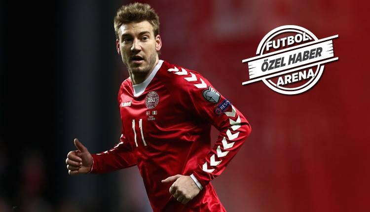 Konyaspor'dan Nicklas Bendtner transferi için flaş açıklama