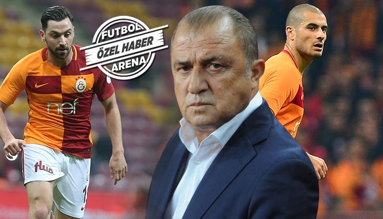 Konyaspor'un Eren Derdiyok ve Sinan Gümüş transferindeki tek engel
